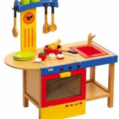Speelgoed  Speelkeuken uitneembare gootsteen