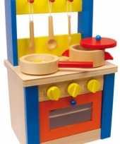 Speelgoed speelkeuken kinderen